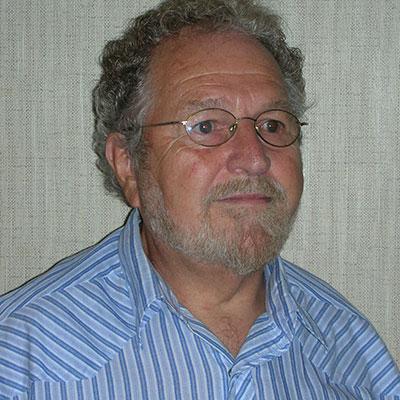 Pastor Bill Carpenter
